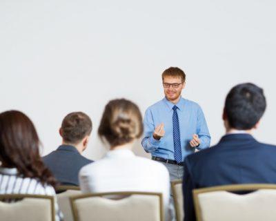 دورة معتمدة في إدارة الأعمال